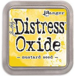 Distress Oxide, Mustard Seed