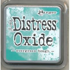 Distress Oxide, Evergreen bough