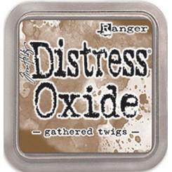 Distress Oxide, Gathered Twigs