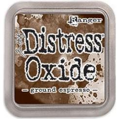 Distress Oxide, Ground Espresso