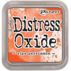 Distress Oxide, Ripe Persimmon