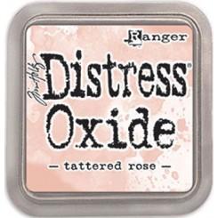 Distress Oxide, Tattered Rose