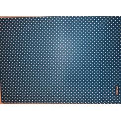 Color Bar mønstret karton 21x30 cm
