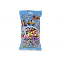 Maxi perler 8471 Pastel