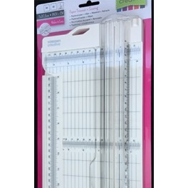 Paper trimmer + scoring,  A4 & A3