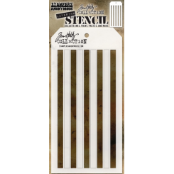 Tim Holtz stencil TH-S108