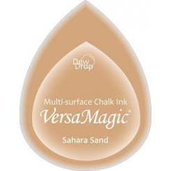 VersaMagic Chalk ink, Sahara sand