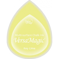 VersaMagic Chalk ink, Key Lime