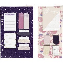 Post it, Journal & Planner