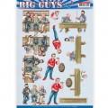 3D-ark Big Guys CD11327