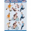3D-ark Big Guys CD11326