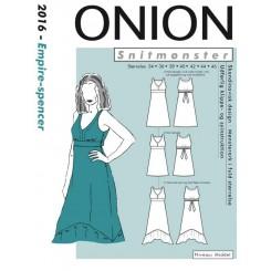 Onion mønster 2016 Spencer