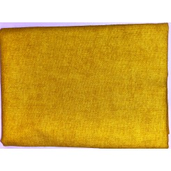 Meleret Gul fatquarter 50 x 55 cm