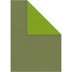 Struktur Karton A4 Lime/Grøn