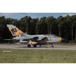Tornado ECR, Tigermeet 2018 Revell