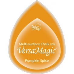 VersaMagic chalk Ink, Pumkin spice