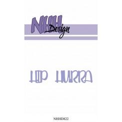 Hip Hurra dies NHH Design