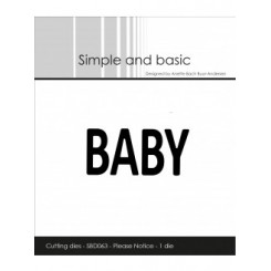 Baby dies, Simple and basic