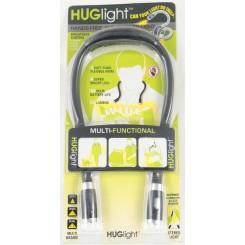 Hugleight led lampe flexibel