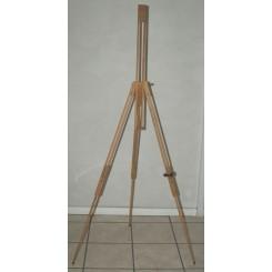 Gulv Staffeli (max. lærred 105 cm)