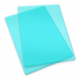 Cutting pads Mint, Sizzix