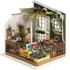 Miniature room Garden