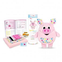 Kullaloo Pig Landolin sæt