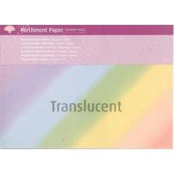 Perchament Rainbow paper 150 G A4