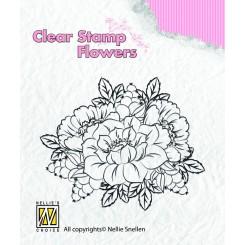 Flower 012 Nellie Snellen