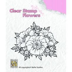 Flower 011 Nellie Snellen