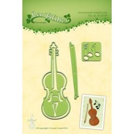 Violin dies, Leane C