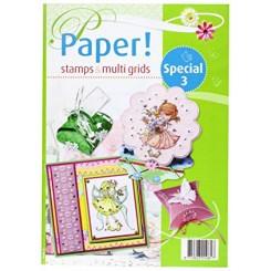 Paper stamps & multigrid blad
