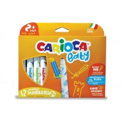 Carioca baby tus 12 stk