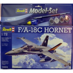 F/A - 18C Hornet 1:72