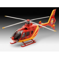 Airbus helicopter EC135, Revell