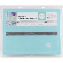 Magnetic mat 35,6 x 45,7 cm WE R Memory keeper
