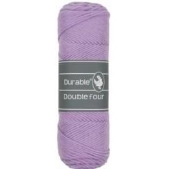 Durable four Lavender, 8/8 bomuld