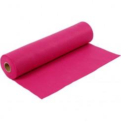 Filt ½ meter Cerise / pink