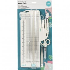 Large tool kit WeR Memory Keepers
