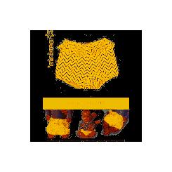 Baby Bloomers snitmønster minikrea