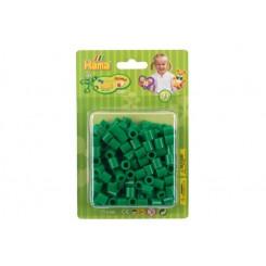 Hama maxi perler 250 Grøn