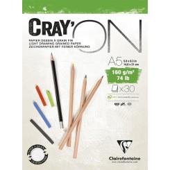 CF Cray-on A5 sketch blok 160 g