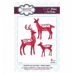 Deer Family , CEX