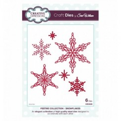 Snowflakes , CEX