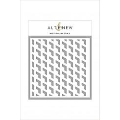 Altenew Builder stencil 15 x15 cm