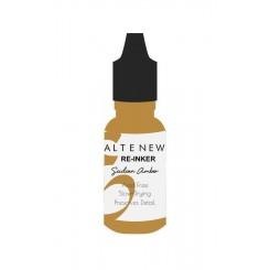 Altenew Re-inker Sicilian Amber