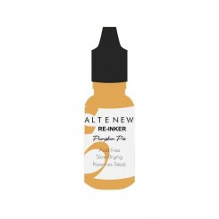 Altenew Re-inker Pumpkin Pie