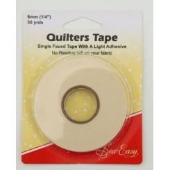 Quiltetape 6 mm x 27 m