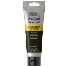 Galleria Mars black 120 ml