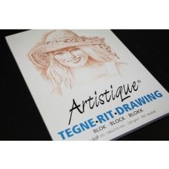 Artistique Tegneblok A5 30 ark